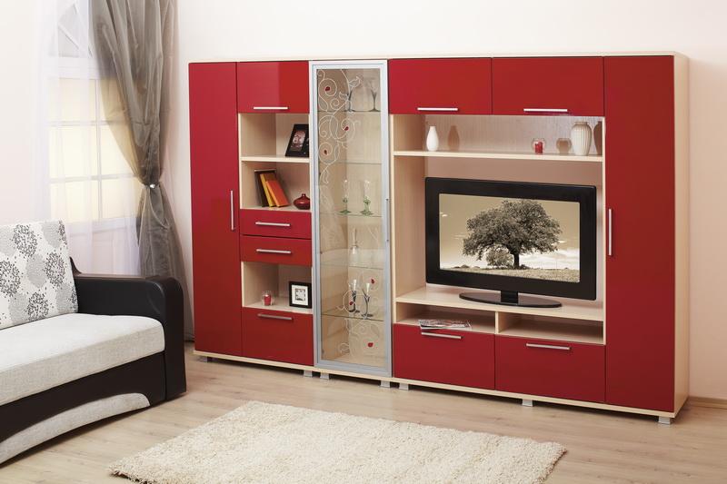 Мебель для гостиной калипсо