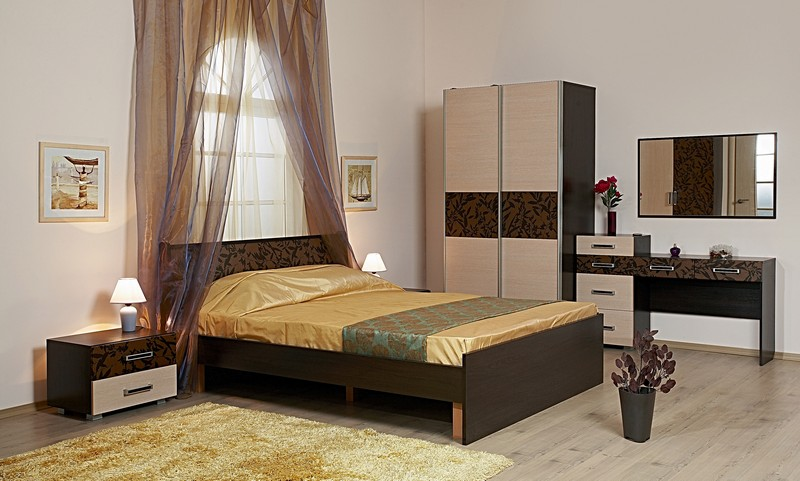 спальня флора цена 0 рублей кибер мебель санкт петербург