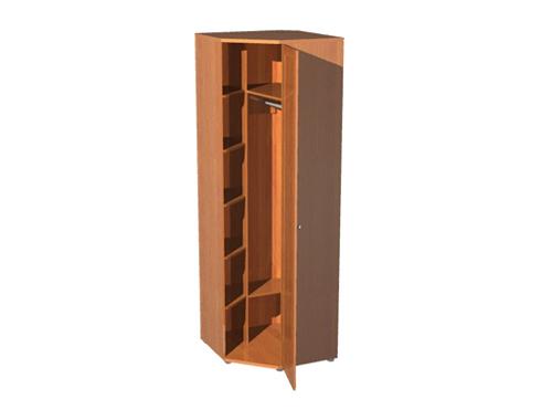 Олимп 3 шкаф угловой