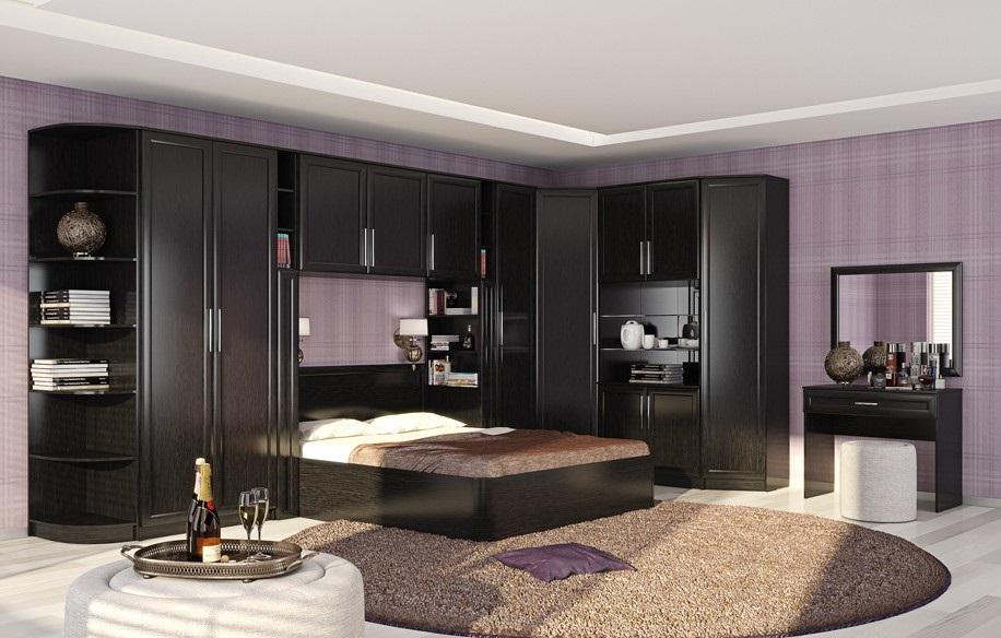 модульная спальня джейн цена 0 рублей кибер мебель санкт петербург