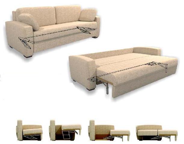 механизм дивана тик так фото